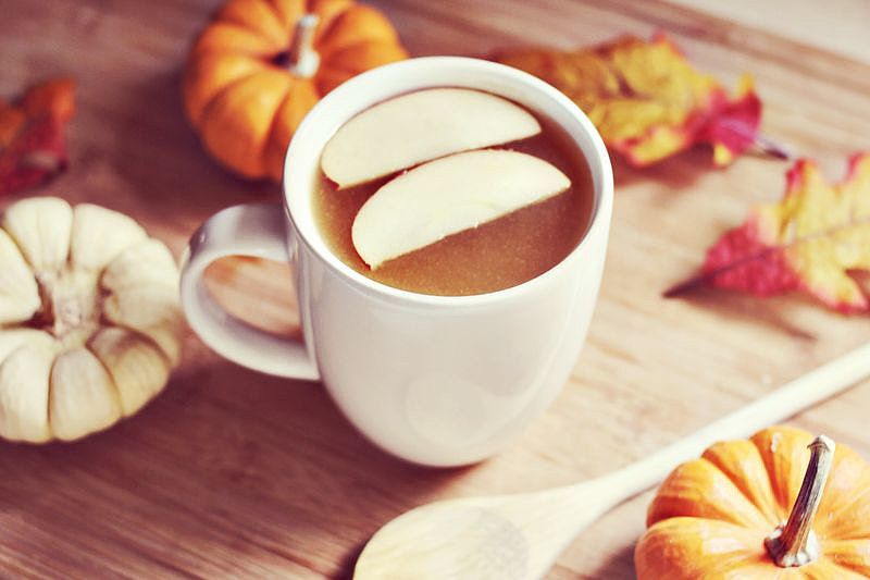 8 Spiked and Spiced Apple Cider Recipes
