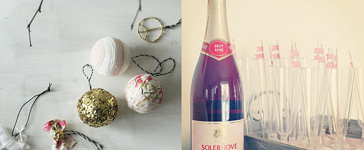 POPSUGAR Shout Out: An Impressive — and Affordable! — NYE Party