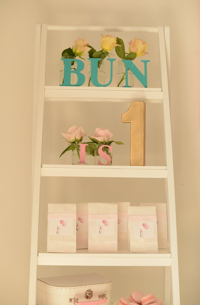 Gift Bag Display