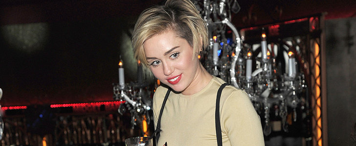 Do You Think Miley and Kellan are Just Friends, or Something More?