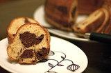 Mocha Cappuccino Coffee Cake