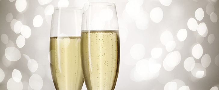 Drink This Champagne If You Want to Save Calories