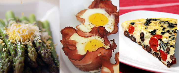 Power Up Your Brunch: 14 Protein-Filled Egg Recipes