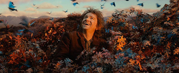 The Hobbit Sequel Wins the Year's Last Box Office Weekend