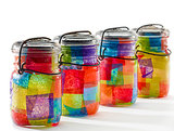 5 Ways to Get Crafty With Mason Jars