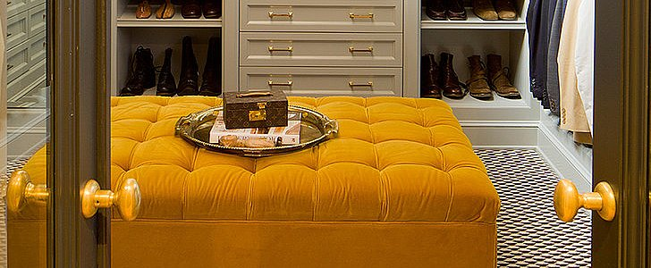 10 Ways to Create Your Dream Closet in 2014