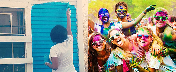 Smart, Sexy, and Fun Resolution Ideas For 2014