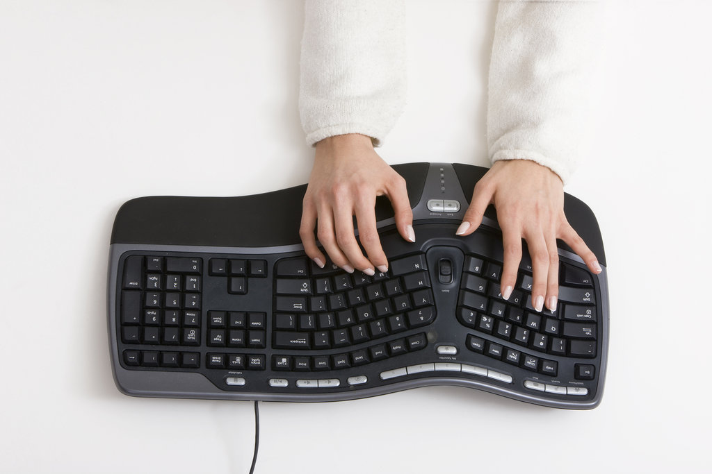 A Resolutionary New Year: Better Tech Ergonomics
