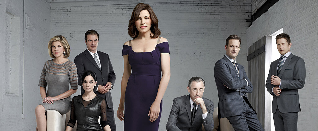 5 Reasons You Should Be Watching The Good Wife