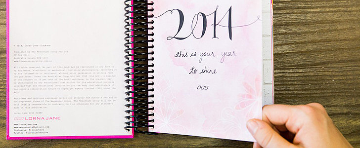These Editor Picks Will Make 2014 Your Healthiest Year Yet!