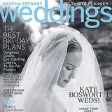 Finally, a Closer Look at Kate Bosworth's Wedding Dress!