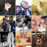 Blue, Willow, Brooks, and More: Celeb Parents' Best Photos of the Week