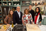 Food Network's The Kitchen