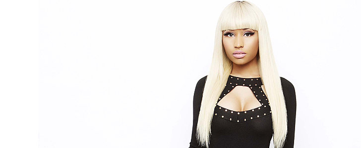 Watch, Then Shop, Nicki Minaj's Kmart Commercial
