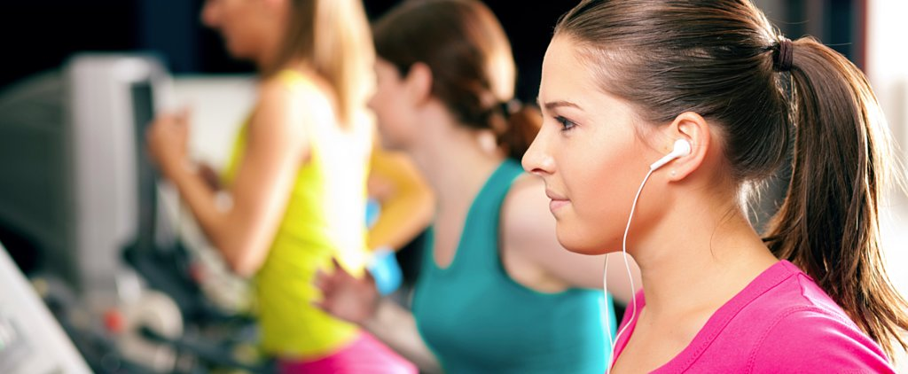 How Do You Stay Entertained While You Exercise?