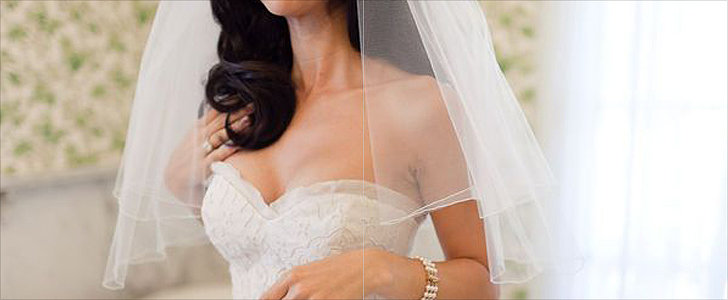 How to Survive Wedding Dress Shopping