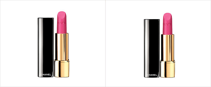 The Chanel Lipstick That's Making My Resolution Come True
