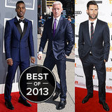The Best Dressed Men Around