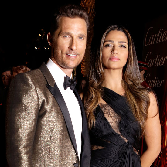 Matthew McConaughey at Palm Springs Film Festival | Photos
