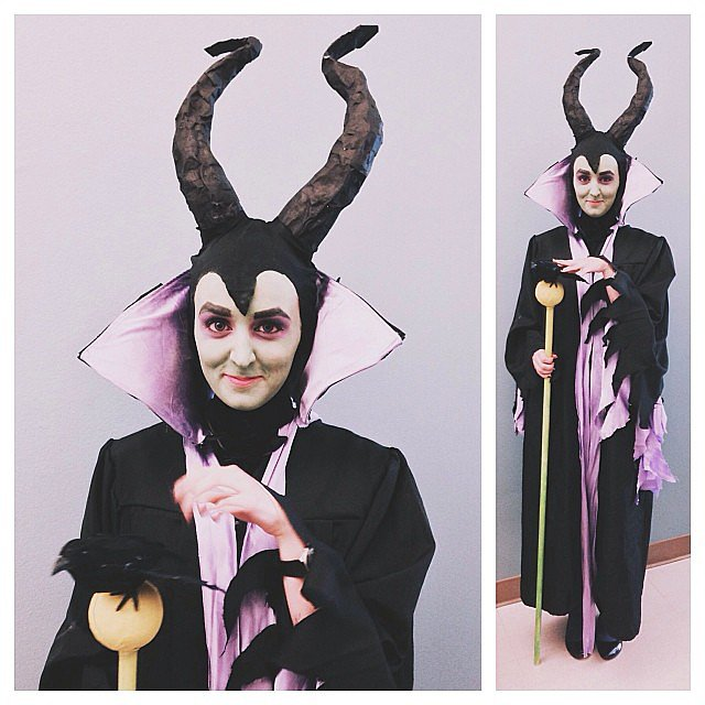 Maleficent for the win!