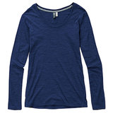 Ibex Long-Sleeved Tee