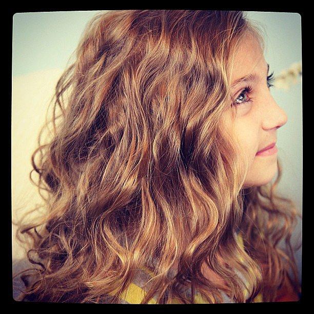 No-Heat Curls