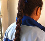 Four-Strand Round Braid