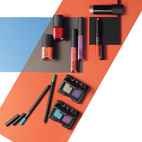 Review and Pictures of Nars Spring 2014 Collection
