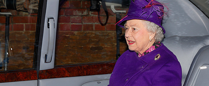 Why We Can't Help But Be Jealous of the Queen