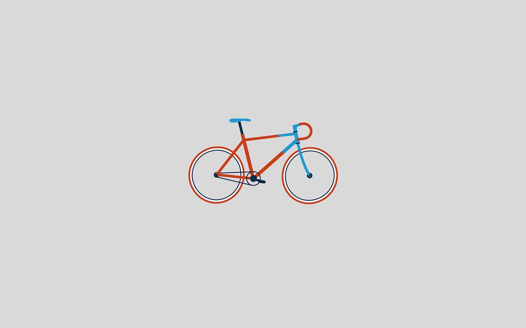 Fixie by Chragokyberneticks