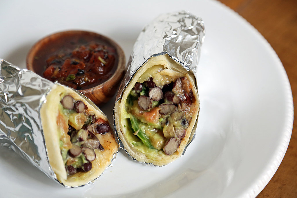 Build-Your-Own Burrito