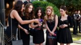"Who Is ""A""? A Pretty Little Liars History in Two Minutes"
