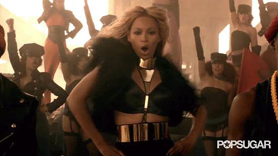 """Run the World"" Music Video Beyoncé"