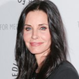 Courteney Cox Talks About David Arquette's Baby