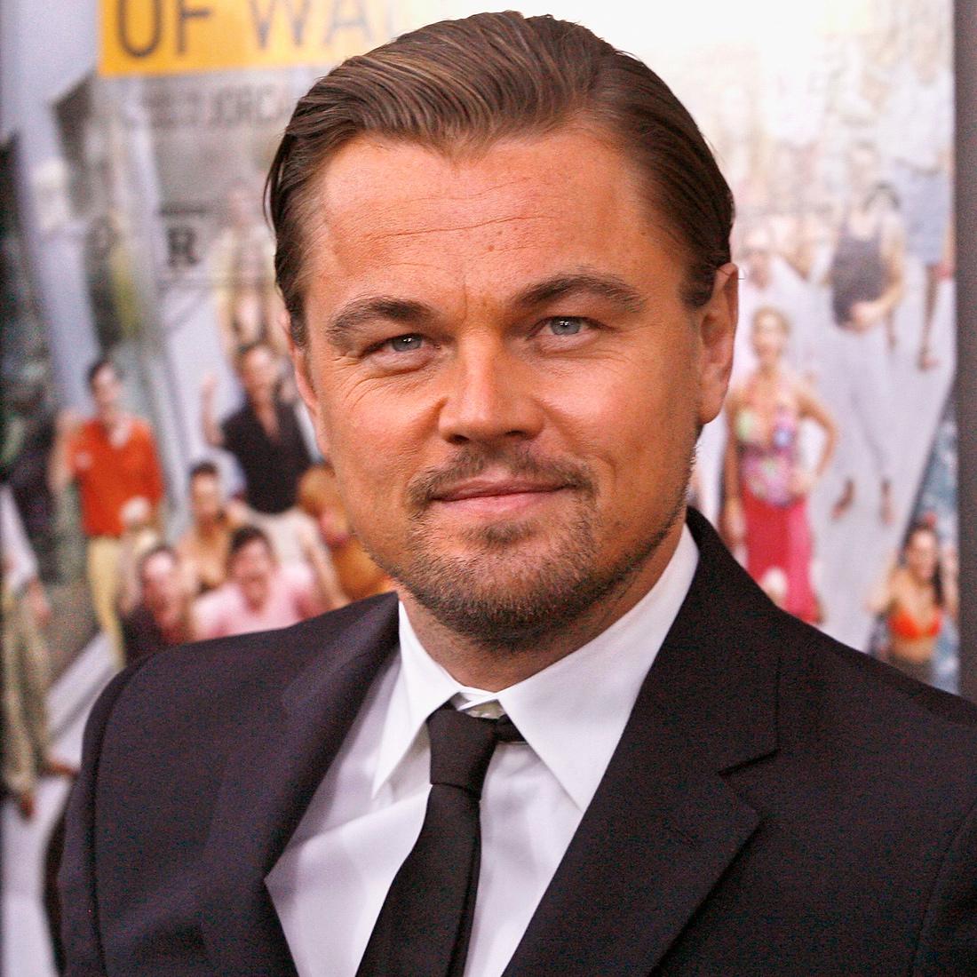 Leonardo DiCaprio on the Ellen Show 2014 | POPSUGAR Celebrity Leonardo Dicaprio