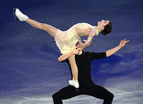 The US Could Win Ice Dancing Gold