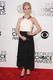 Sarah Michelle Gellar at the People's Choice Awards 2014