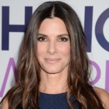 Sandra Bullock Hair at People's Choice Awards 2014