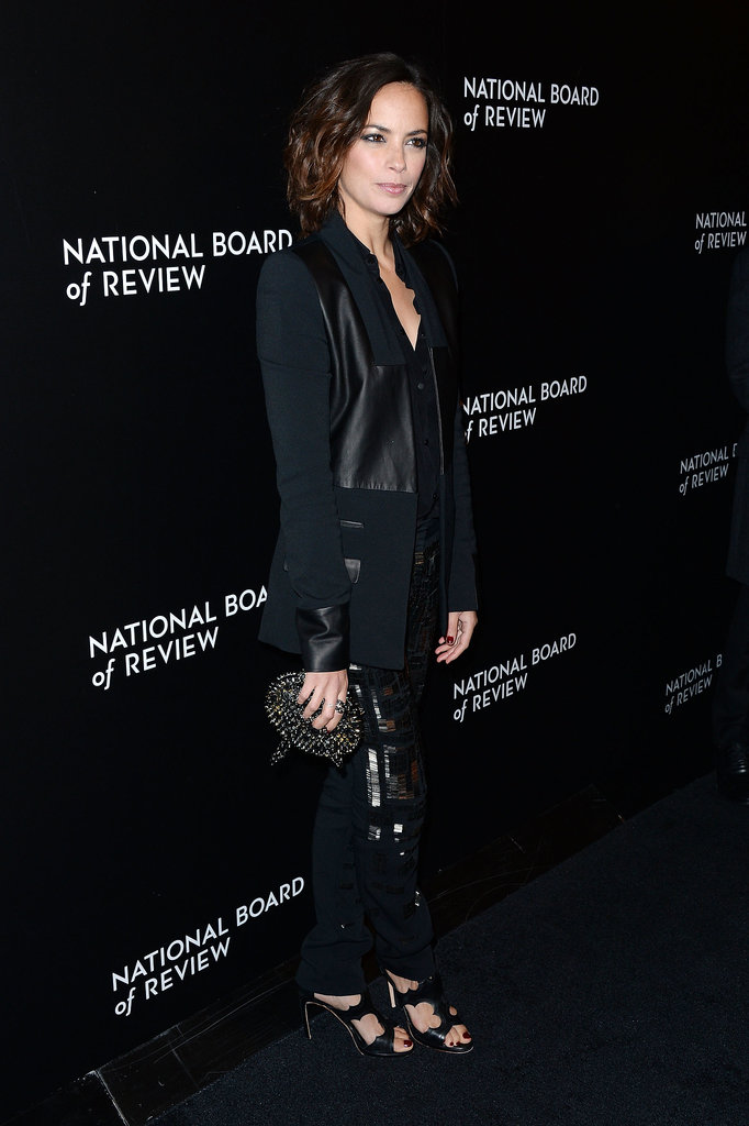 Bérénice Bejo at the National Board of Review Awards Gala.