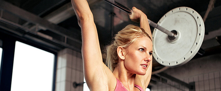 How You Know You Live at the Gym — in GIFs