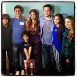 Go Behind the Scenes of Girl Meets World