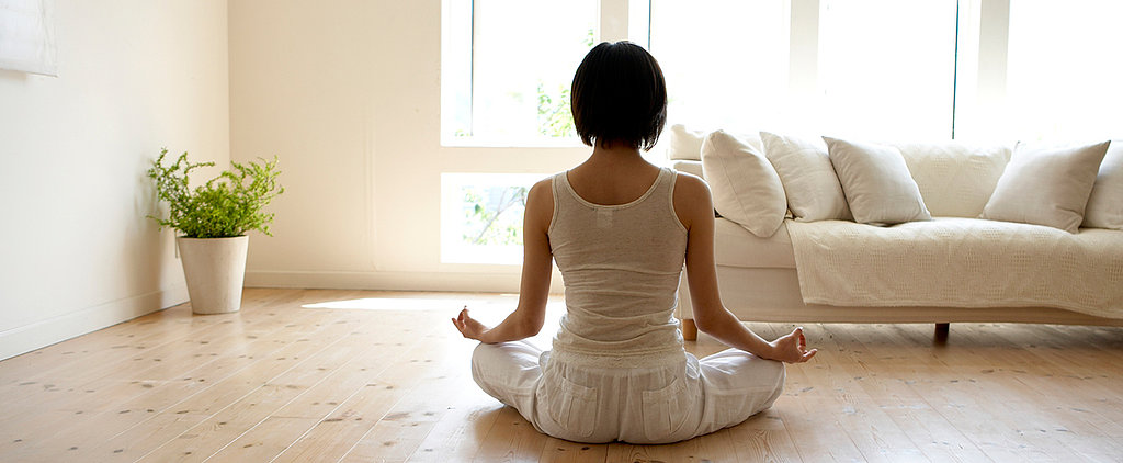 How a Morning Meditation Can Change Your Whole Day