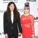 Kelly Osbourne and Matthew Mosshart Split