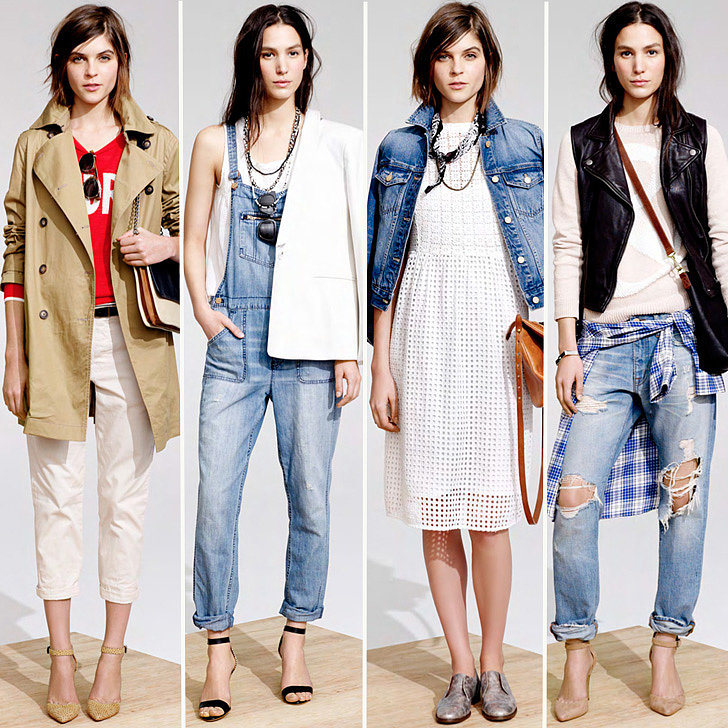 The Results Are In on Madewell's New Designer . . .