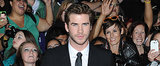 Liam Hemsworth Scores a Razzie Nomination