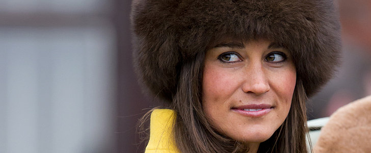 The Sporty Style Rule Pippa Middleton Takes Seriously