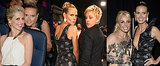 Everybody Loves Heidi Klum — at Least at the PCAs