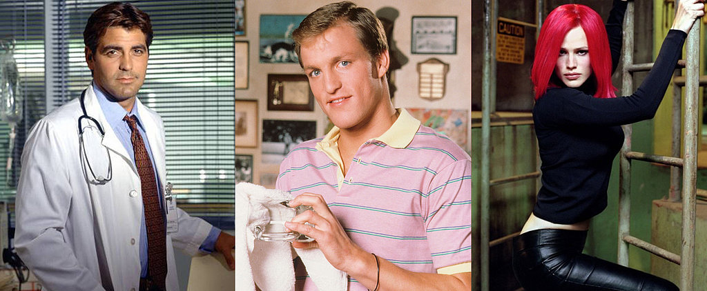 22 Movie Stars You Forgot Were on TV