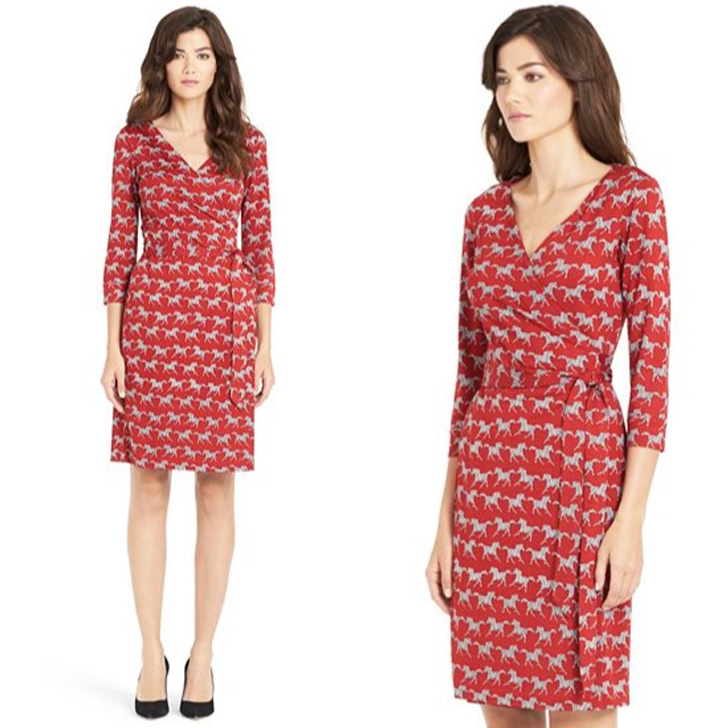 Dvf Dresses Share This Link