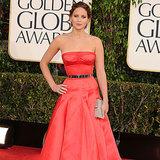 Golden Globes 2014 Fashion Predictions | Video